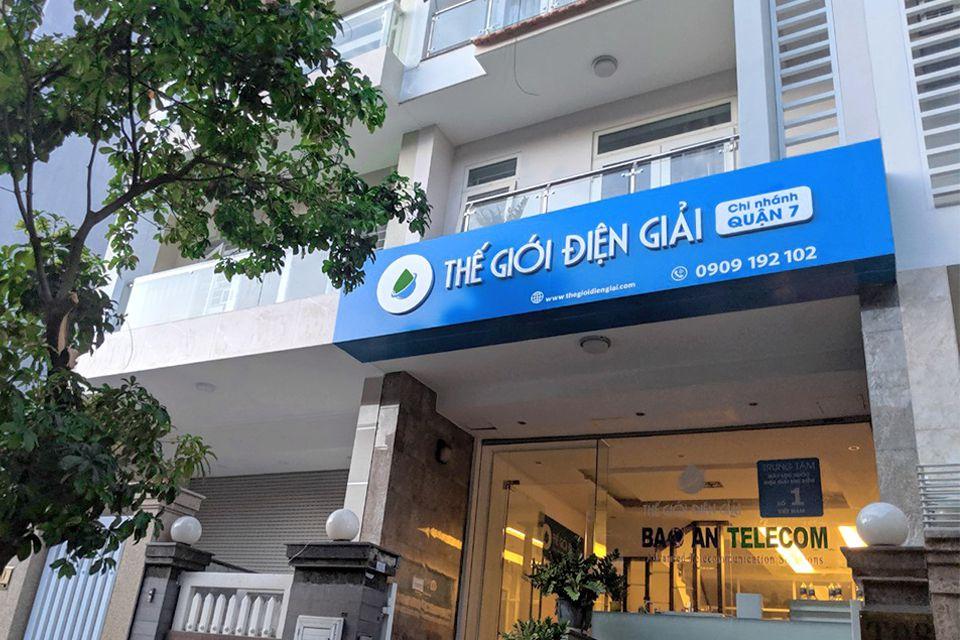 Cửa hàng máy lọc nước ion kiềm Nha Trang uy tín