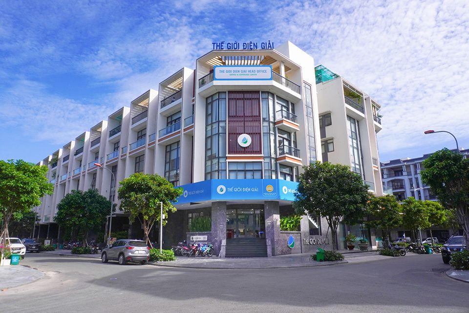 Cửa hàng máy lọc nước ion kiềm Thành phố Hồ Chí Minh chính hãng giá rẻ