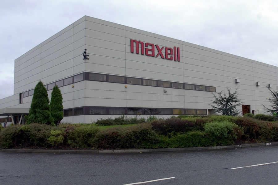 Hitachi Maxell – một tập đoàn nổi tiếng tại Nhật Bản trong giới công nghệ