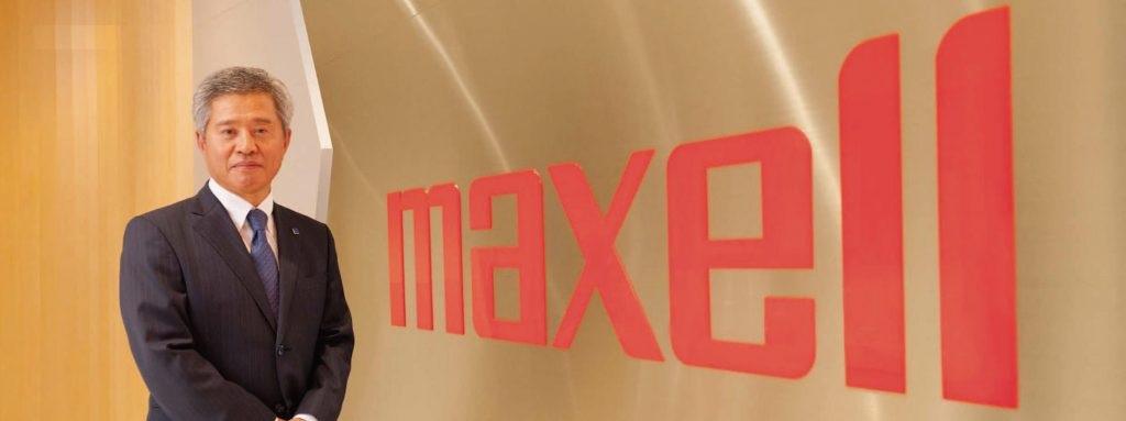 Tập đoàn Hitachi Maxell được ra đời và phát triển hơn 50 năm và là một trong những tập đoàn lớn mạnh về các sản phẩm công nghệ gia dụng ở Nhật Bản.