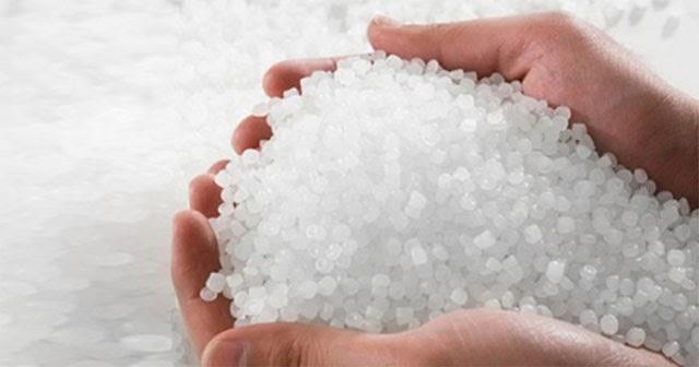 Hạt nhựa nguyên sinh là gì?