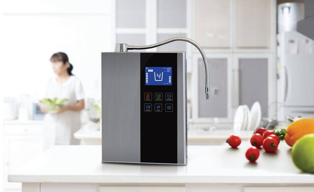 máy lọc nước điện giải ionpia 5100 giá bao nhiêu có tốt không?