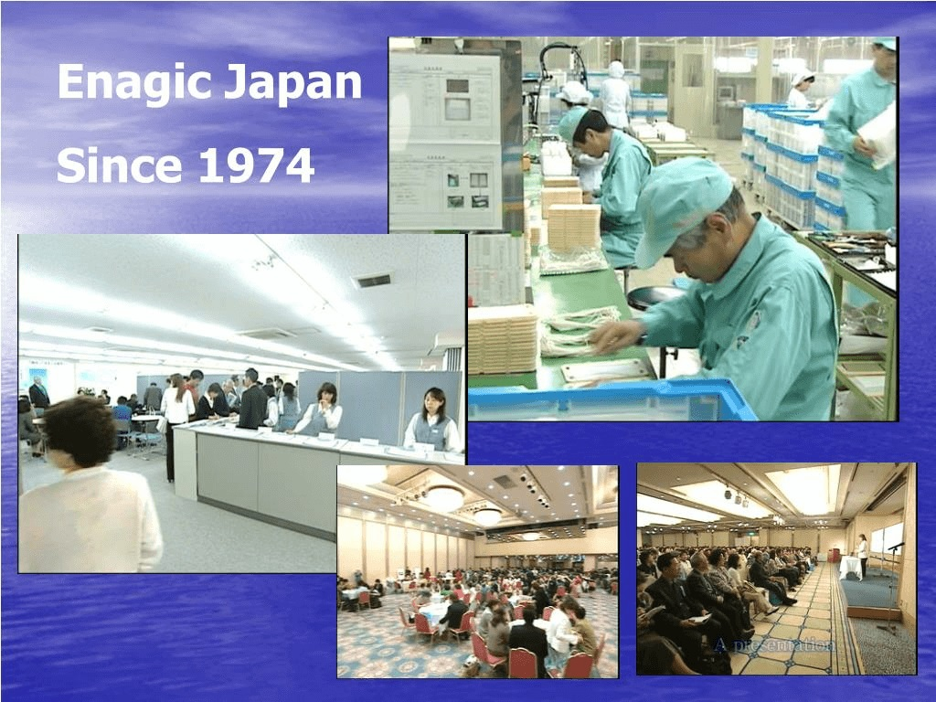 Máy lọc nước ion kiềm Kangen - Enagic LeveLuk SD501 Platinum được sản xuất ở đâu?
