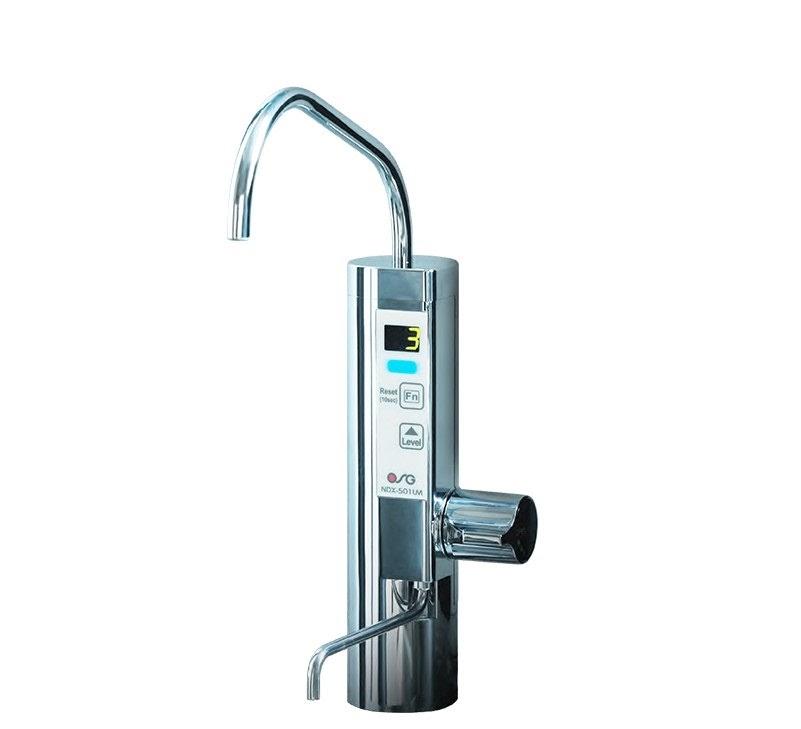 Máy lọc nước ion kiềm OSG NDX501LM có gì tốt?