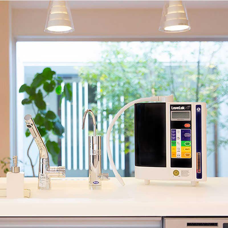 Mua máy lọc nước iON kiềm Kangen - Enagic Leveluk SD501