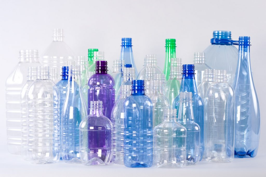 nước ion kiềm đóng chai tốt không?