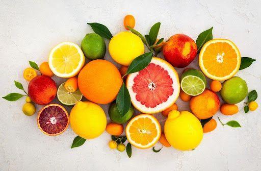 Trái cây có múi có tốt không?