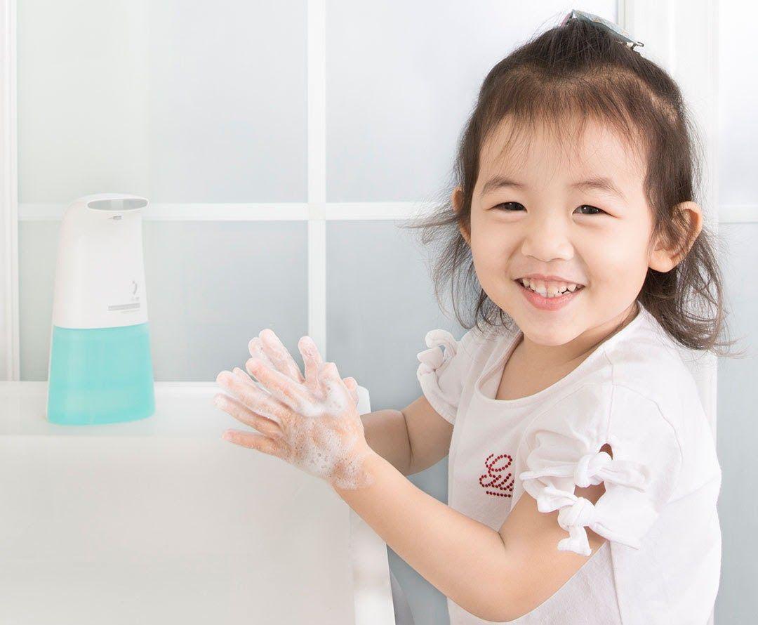 Làm thế nào để giúp trẻ phòng tránh bệnh?