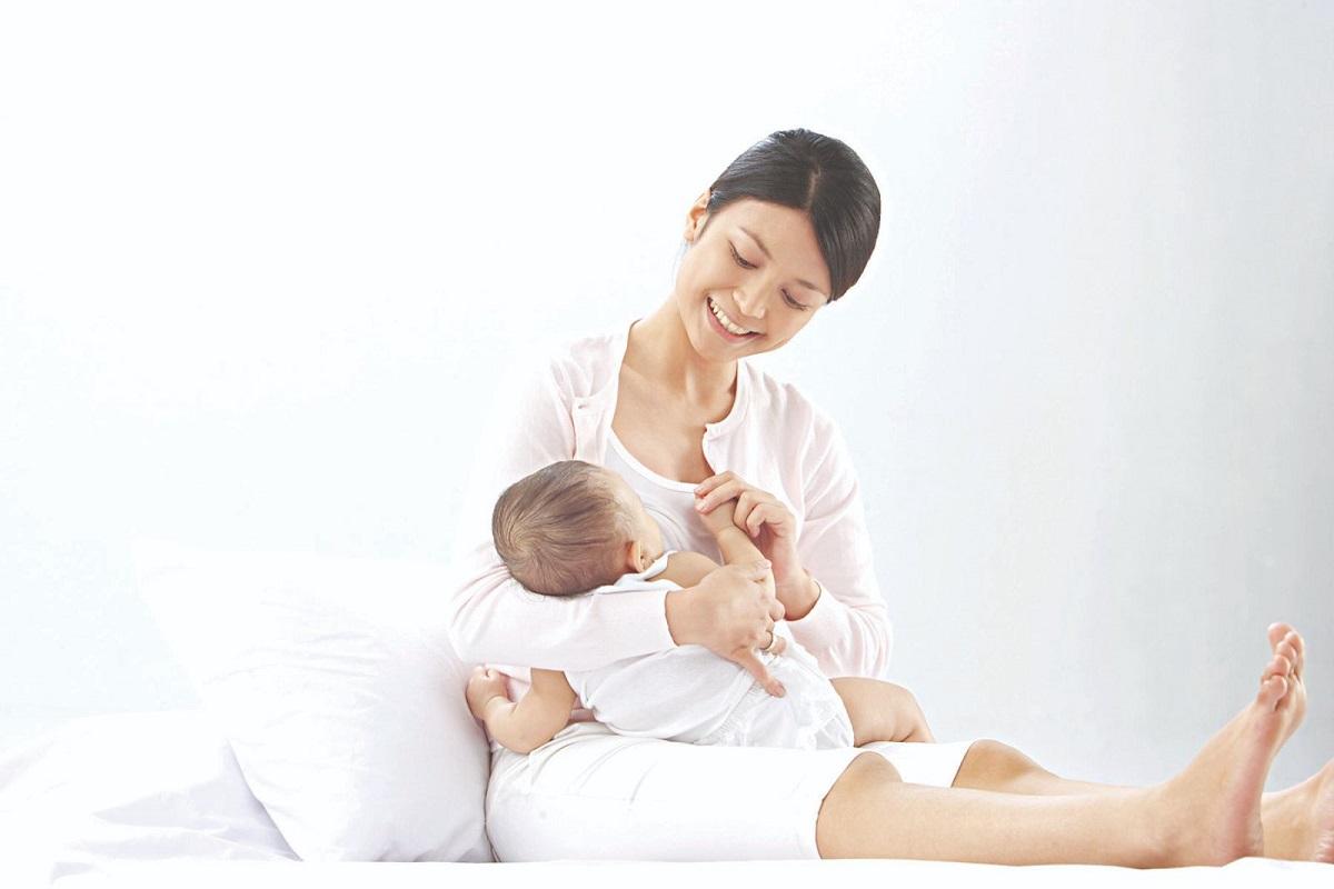 Làm thế nào để tăng cường sức đề kháng cho trẻ sơ sinh?