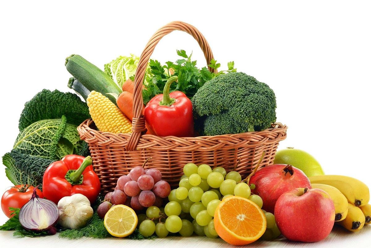 Nên ăn nhiều loại rau củ sau khi tiêm vaccine covid-19