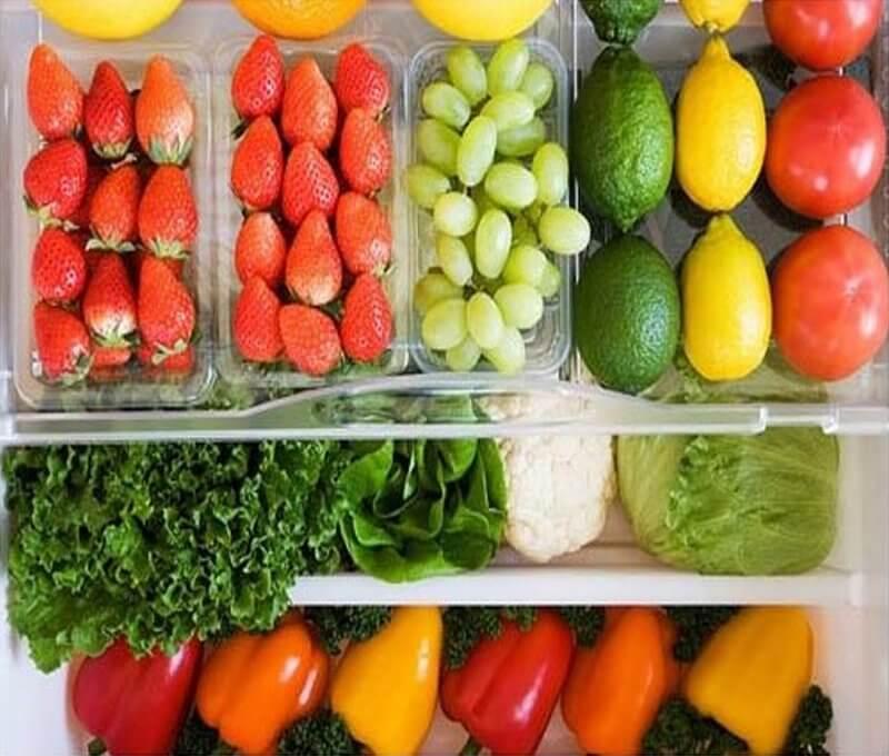 Bảo quản rau củ tươi lâu bằng cách nào?