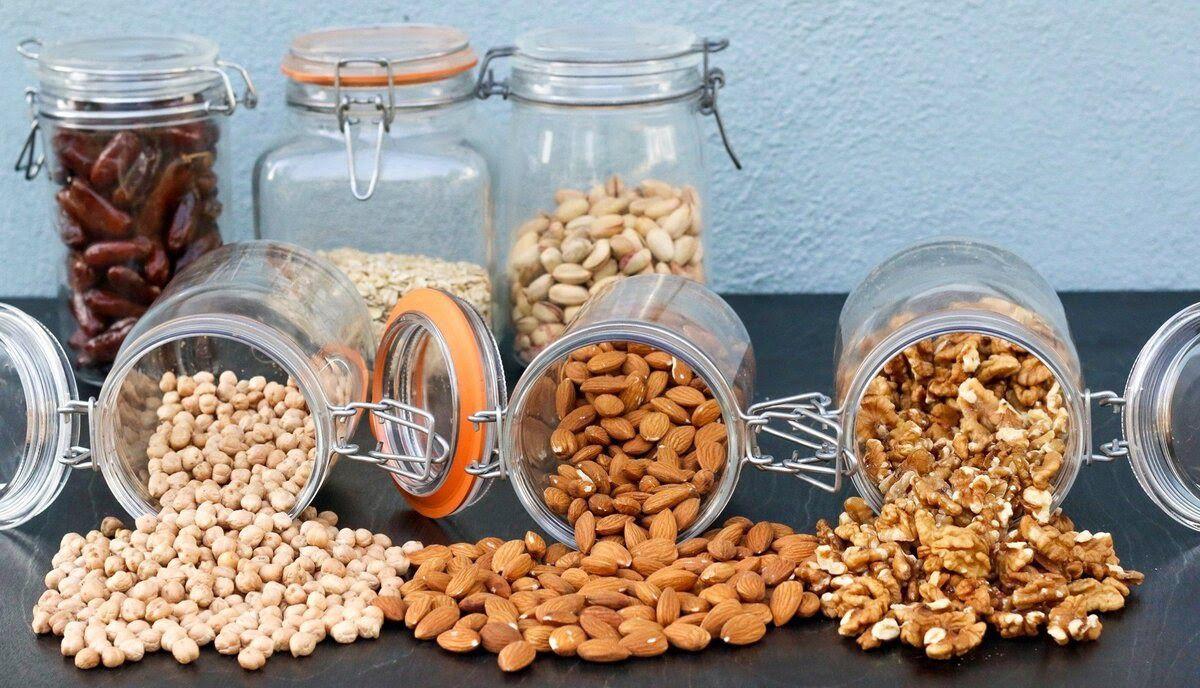 Bảo quản các loại hạt bằng cách nào để giữ lâu nhất?