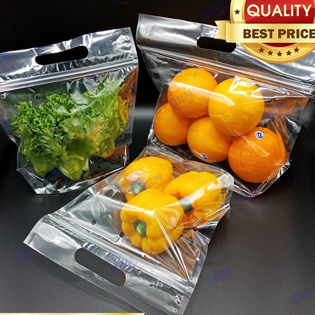 Vì sao nên phân loại rau củ khi bảo quản?