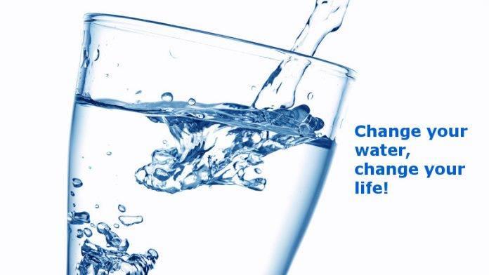 Nước điện giải ion kiềm giải rượu bia