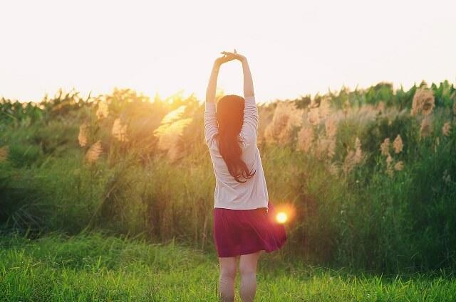 5 bí quyết để khỏe mạnh và hạnh phúc mỗi ngày 2