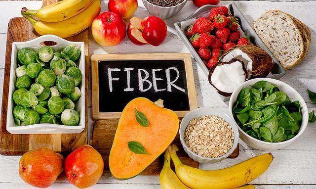 hở van tim nên ăn nhiều loại rau củ quả