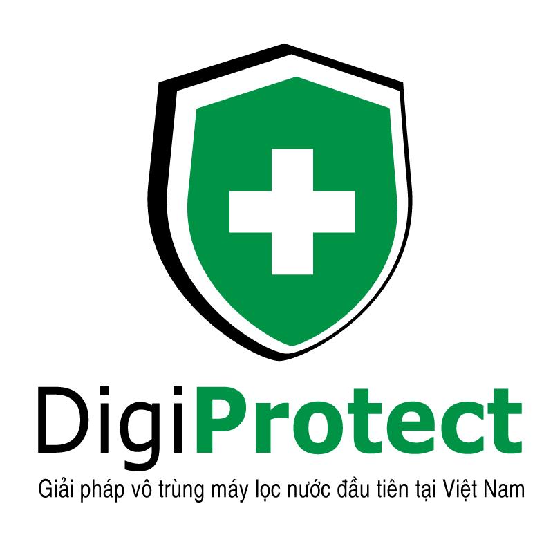 DigiProtect - Giải pháp vô trùng máy điện giải độc quyền