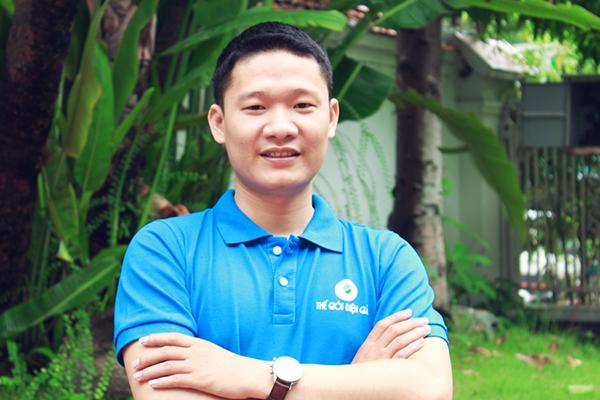 báo doanh nhân Sài Gòn