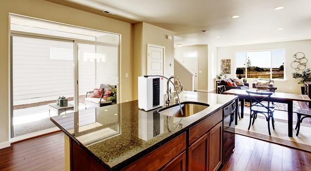 Bạn đã biết cách vệ sinh nhà bếp?