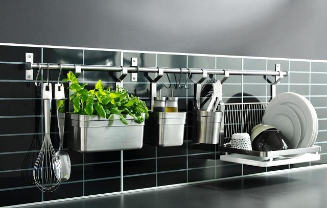 Cách vệ sinh đồ dùng bếp bằng thép không gỉ