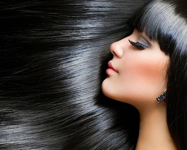 Nước ion axit giúp trả lại trạng thái tự nhiên cho tóc