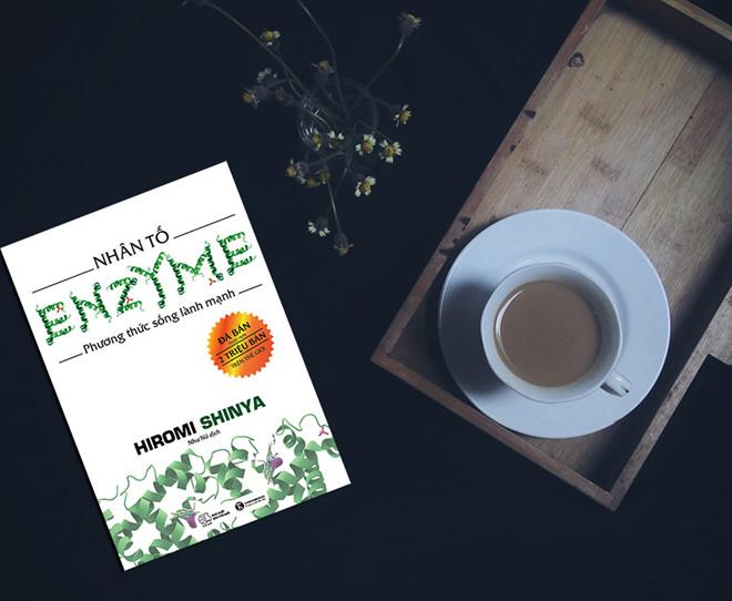 'Nhan to Enzyme': Hay yeu thuong ban than truoc khi qua muon hinh anh 1