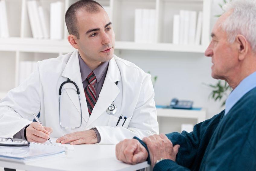 Bác sỹ điều trị bệnh cao huyết áp như thế nào?