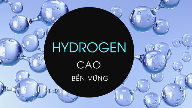 Hydrogen của Fuji Smart P8 không những có hàm lượng cao mà còn bền vững