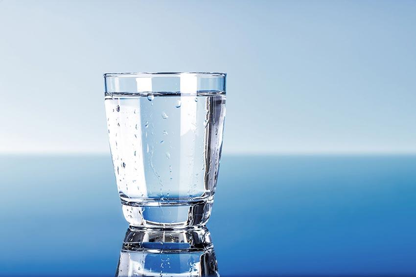 cấu tạo của nước