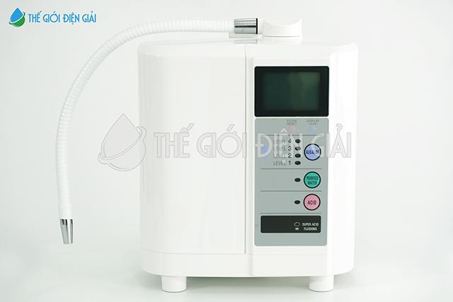 Máy lọc nước điện giải Impart Nhật Bản