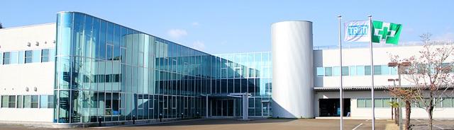 Nhà máy tập đoàn Nihon Trim