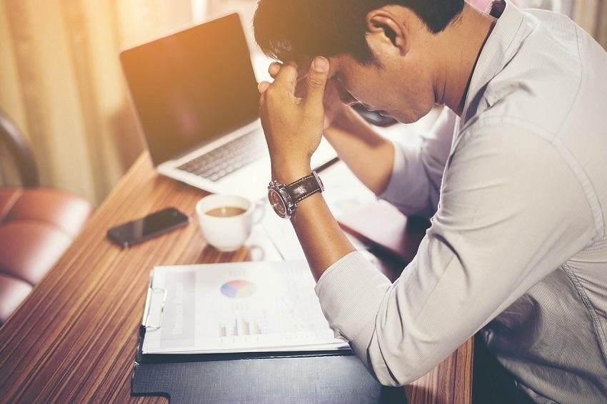 Chỉ biết mải mê công việc mà quên chăm sóc bản thân là nguyên nhân khiến sức khỏe đi xuống