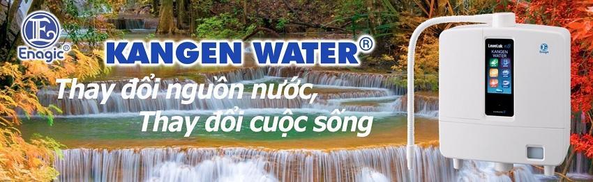 [ĐÁNH GIÁ] 7 máy lọc nước ion kiềm kangen Nhật Bản| BẢNG GIÁ 2021