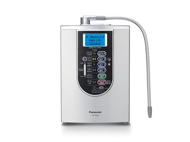 Máy lọc nước ion kiềm Panasonic TK-AS66 là sản phẩm cao cấp và mang lại giá trị sức khỏe cao từ Tập đoàn Panasonic Nhật Bản