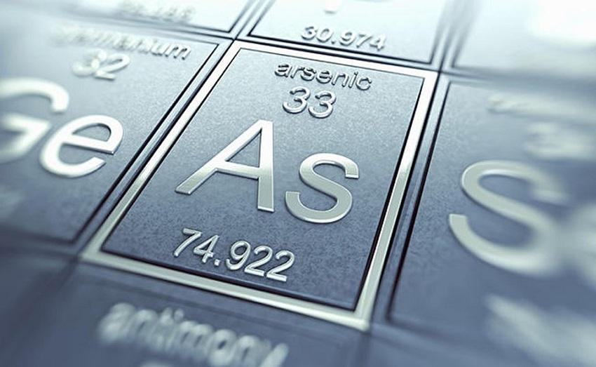 Asen độc hơn thủy ngân gấp 4 lần