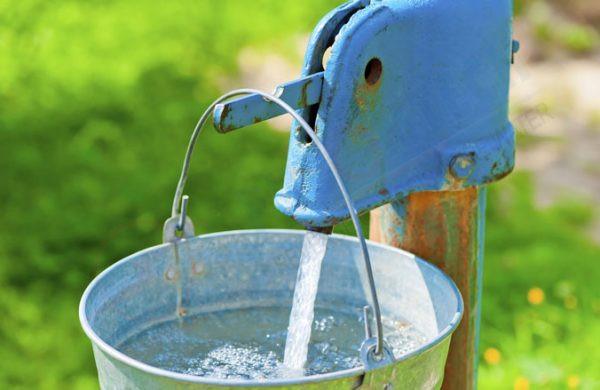 Sử dụng nước giếng nhiễm Asen, Amoni, vi khuẩn… có thể ảnh hưởng nghiêm trọng đến sức khỏe