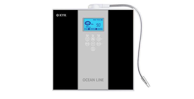 Có nên mua máy lọc nước ion kiềm KYK không?
