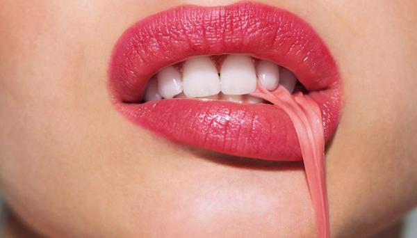 cách xử lý khi nuốt kẹo cao su