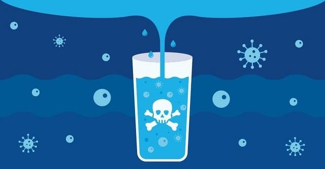 Máy lọc nước ion kiềm chiêu trò lừa đảo