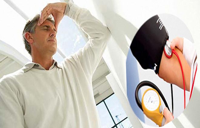Tìm hiểu cao huyết áp kiêng ăn uống gì?