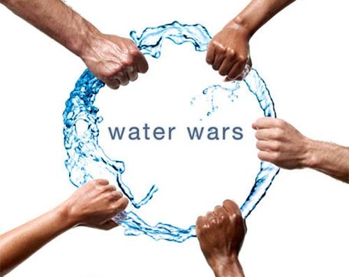 chung tay bảo vệ nước sạch là trách nhiệm của mỗi người
