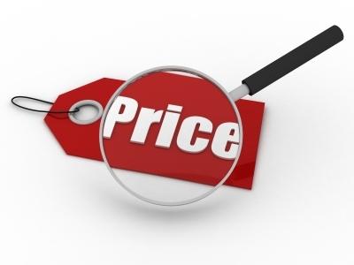 giá máy trim ion như thế nào