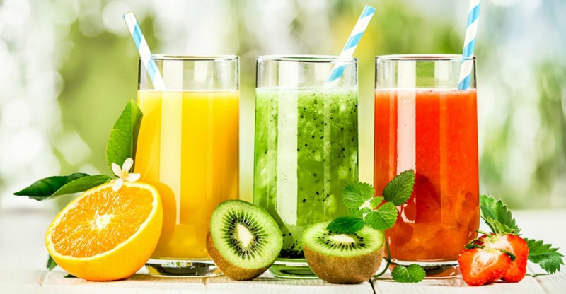 5 loại đồ uống giải đáp thắc mắc thức khuya nên uống gì?
