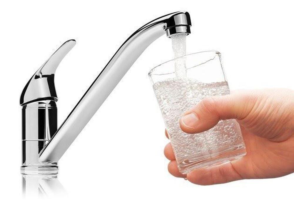 Như vậy nước Kangen đóng chai khác với nước Kangen tươi tại vòi