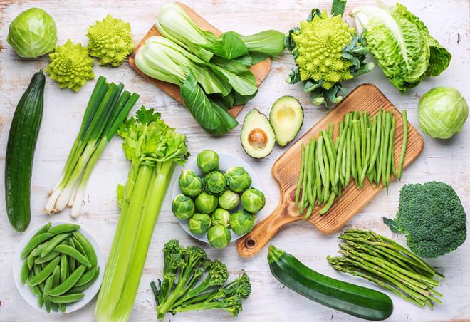 TOP 10+ LOẠI thực phẩm có tính kiềm nên đưa vào chế độ ăn hằng ngày
