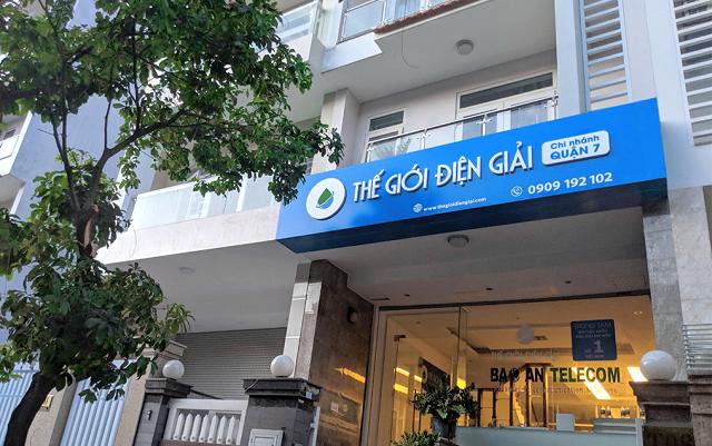 Thế Giới Điện Giải giúp các gia đình Việt chăm sóc sức khỏe và sắc đẹp toàn diện bằng nguồn nước ion kiềm quý giá đã được Bộ Y tế Nhật Bản khuyên dùng.