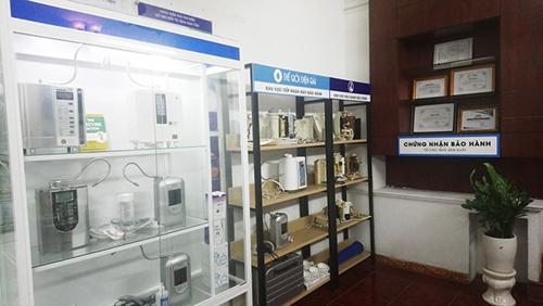 Quy trình bảo hành máy điện giải chuyên nghiệp và cam kết chất lượng rõ ràng