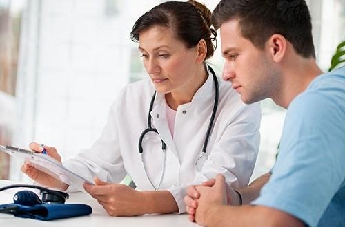 Cách chẩn bệnh loét dạ dày không cần nội soi như thế nào?