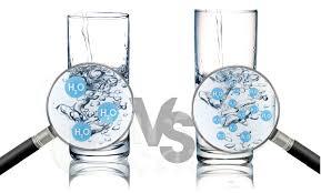 nước kiềm alkaline là gì ?