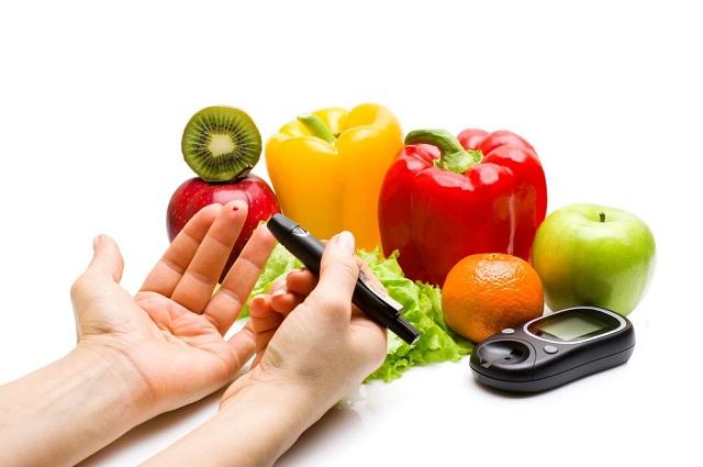 bệnh tiểu đường nên có chế độ ăn uống như thế nào